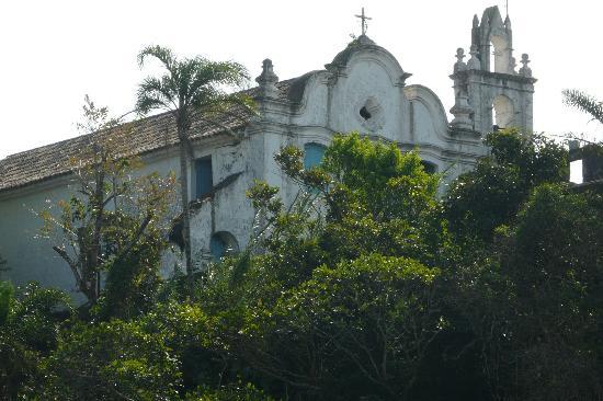 Convent of Nossa Senhora da Conceicao