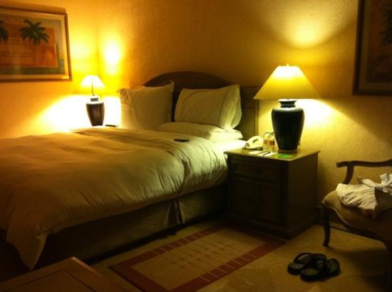 Fiesta Americana Merida: que rico es dormir aquí