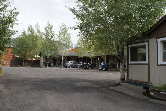 安維爾汽車旅館照片