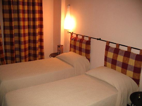 Villa La Ginestra dell'Etna Bed and Breakfast: Camera doppia