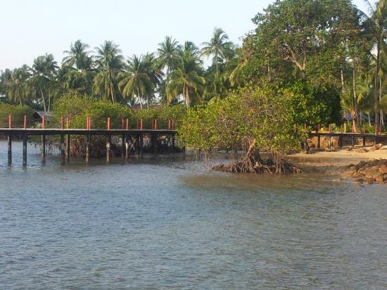 Loola Adventure Resort: Quiet and Peaceful