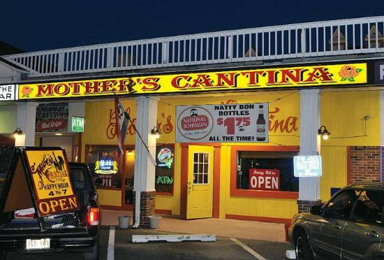 Best Mexican Restaurants In Ocean City Md