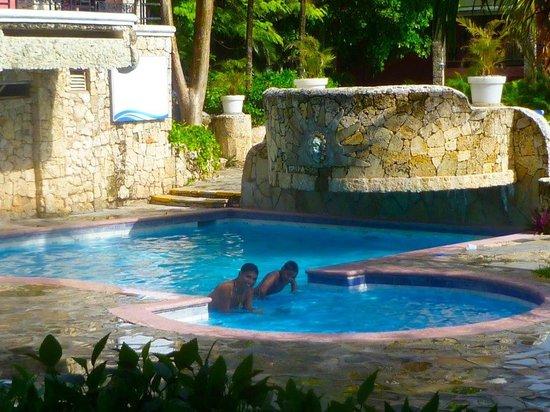 Talanquera Beach Resort: la pisina