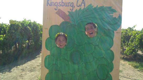 J&K Farley Farms: Great photo opps!