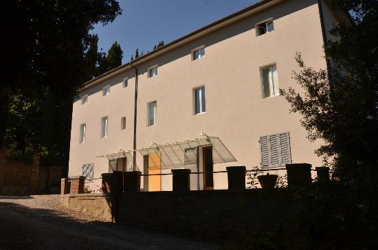 B&B Villa Peragnola 사진