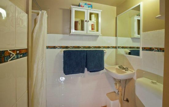 Jerrabomberra Lodge: Guest Room Bathroom