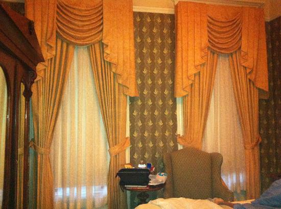 Hotel Majestic: Room