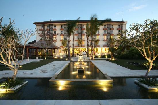 favehotel Umalas: Hotel exteriors