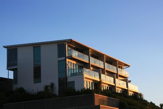 داوتليس باي فيلاز: Villa exterior