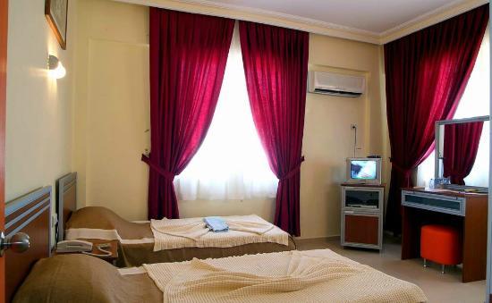Alanya Diamond Hotel: hotel diamond alanya