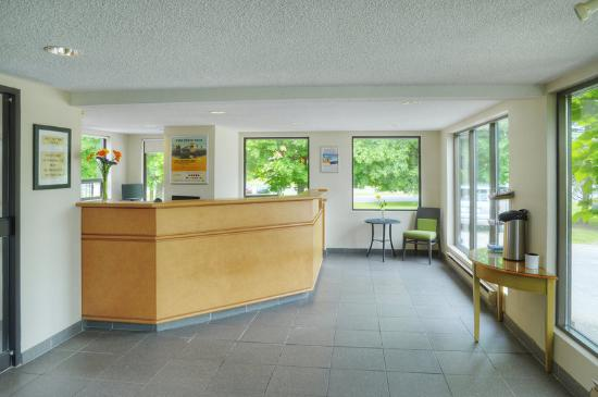 Comfort Inn Midtown: Welcome to the Comfort Inn Kingston Midtown!