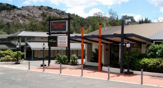 West Coaster Motel: PC