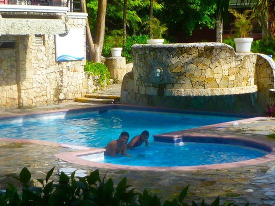 Talanquera Beach Resort: pool
