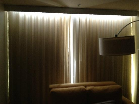Blackout Hotel Curtains - Curtains Design Gallery