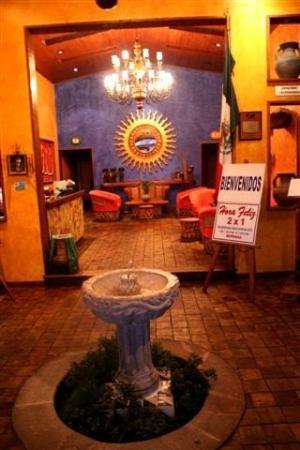 Comfort Inn: Cabin