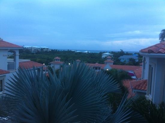La Vista Azul Resort: 4th floor I think 