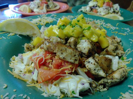 Best food in maui travel guide on tripadvisor for Coconut s fish cafe