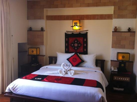 티엔 탄 호텔 사진