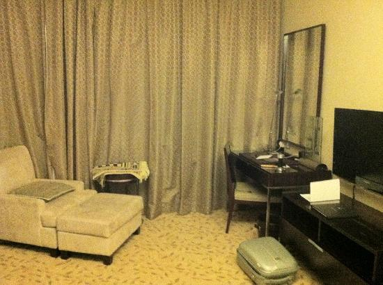 The Address Dubai Mall: rooms
