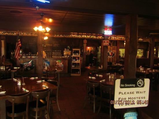 Cripple Creek Steakhouse And Saloon