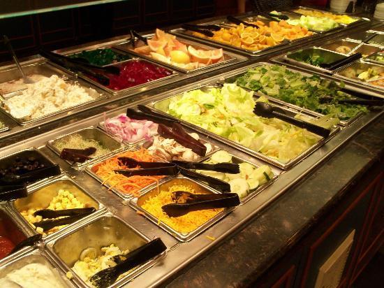 Chinese Food Buffet Dublin Ca