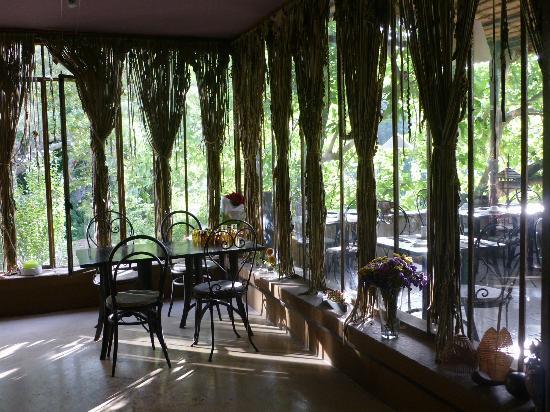 Bamboo Thai: Salle à Manger