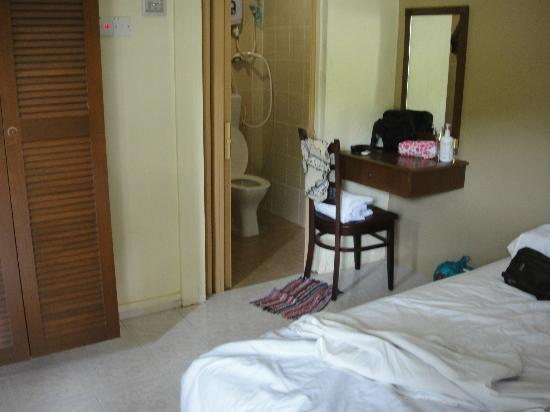 Cherating Eastana Beach Resort: Suite like rooms