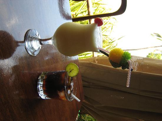 Tabanuco : delicious cocktails
