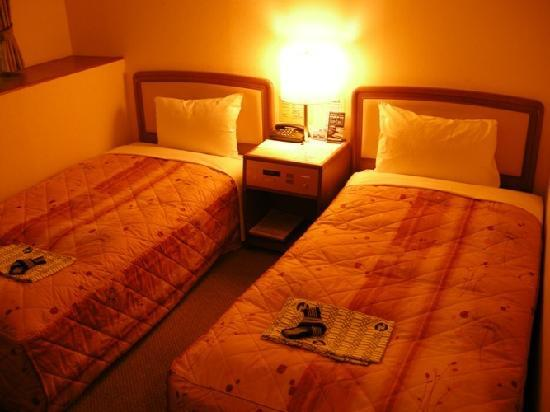 Business Hotel Nissei: ビジネス ホテル ニッセイ