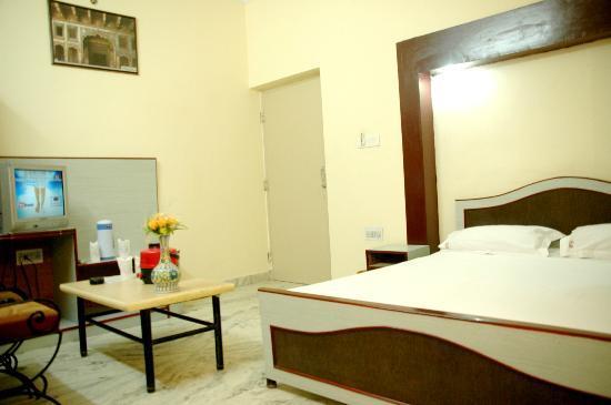 Hotel Laxmi Niwas: Deluxe Room