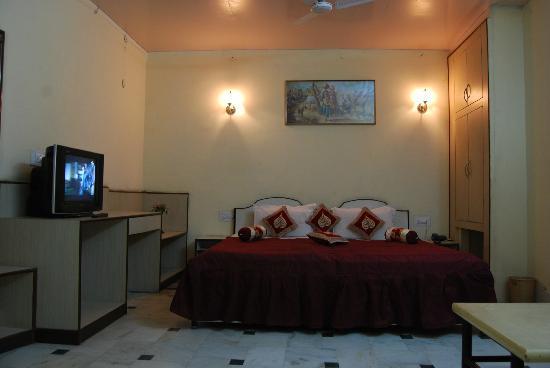 Hotel Laxmi Niwas: Super Deluxe Room