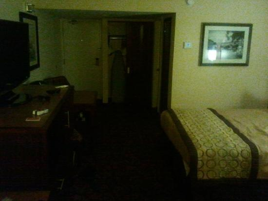 Hotel Moab Downtown: CHAMBRE