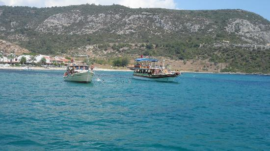 Travel Kusadasi  Tours
