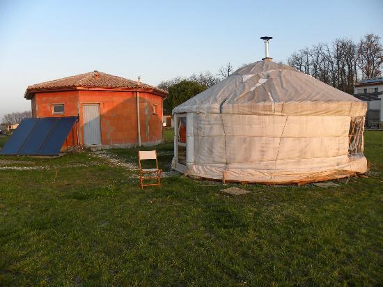 Salignac-sur-Charente, Frankrijk: espace famille