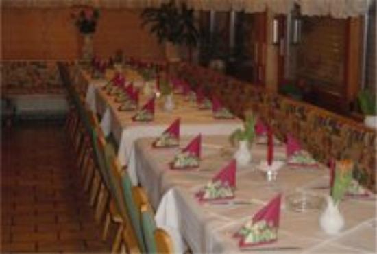 Hotel Wiesental: Restaurant