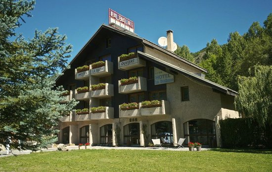 Photo of Hotel La Balme Alphand Saint-Chaffrey