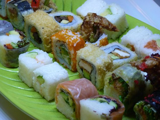 Akakiko Nicosia : Akakiko Easy Japanese Dining
