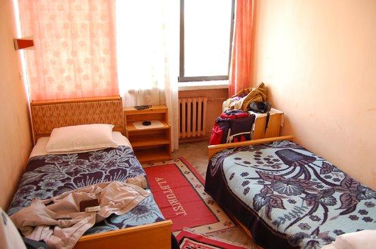 Photo of Rozafa Hotel Shkoder