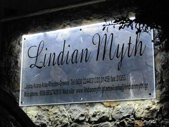 Lindianmyth Studios