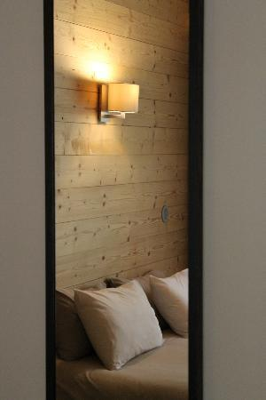 Hotel La Balme Alphand: Suite familiale