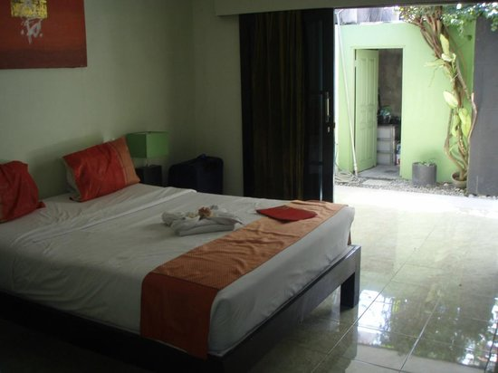 Drupadi Studio Apartments