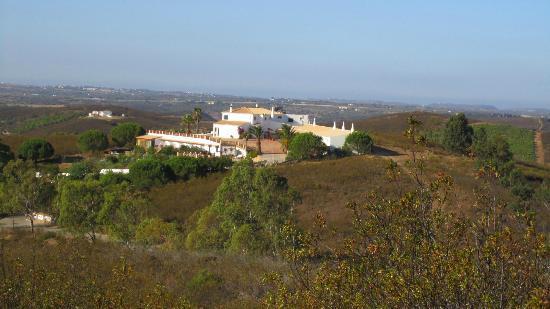 Monte da Bravura - Green Resort: Monte da Bravura