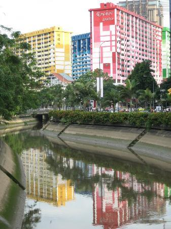 Singapore, Singapore: Rochor Center
