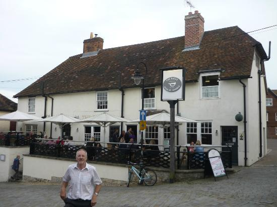 Credit Cards For Fair Credit >> The Bugle, Hamble-le-Rice - Picture of The Bugle Hamble ...