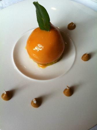 Ryan's Kitchen: Pate - this is a savoury starter.