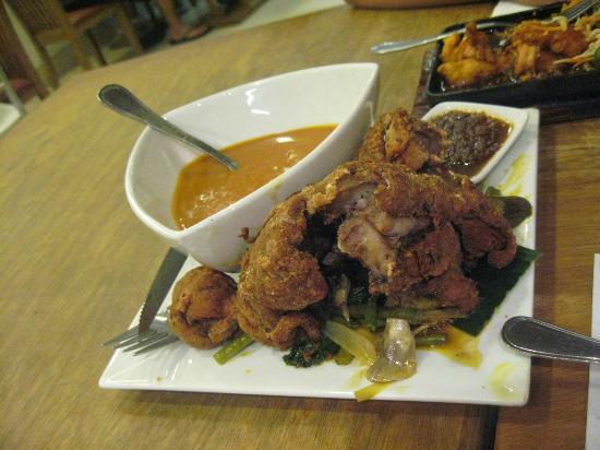 Specialty Wow Sarap Picture Of C2 Classic Cuisine Manila