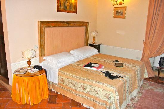 Relais Villa Baldelli: camera standard