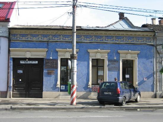 Cluj-Napoca, Roemenië: Carpatica Asig