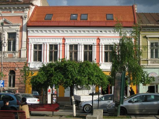 Cluj-Napoca, Romania: Eroilor