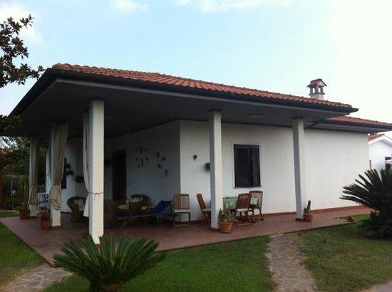 Villa Tempestini